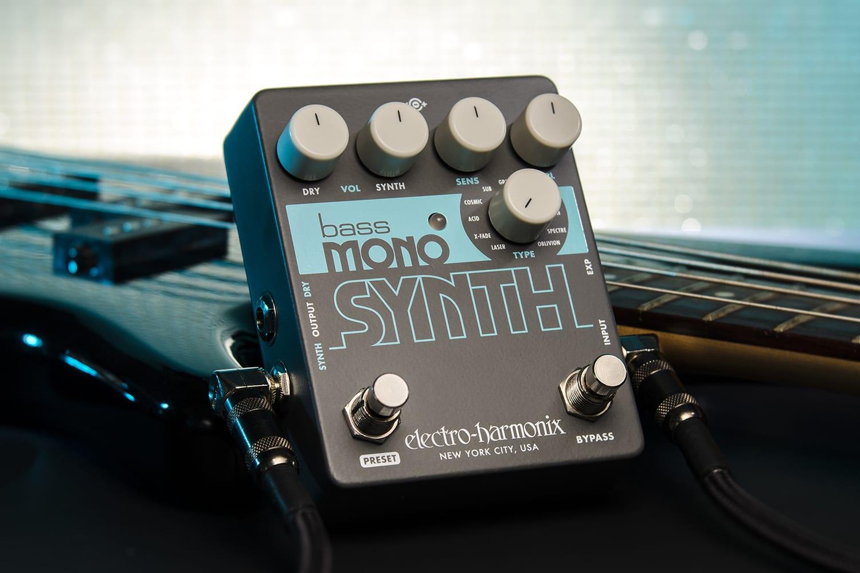 Bass Mono Synth