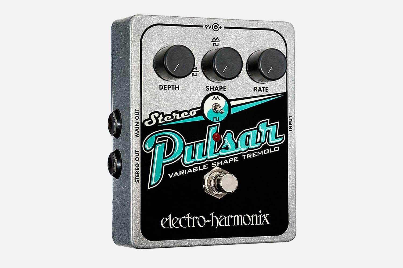 Stereo Pulsar