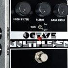 Octave Multiplexer