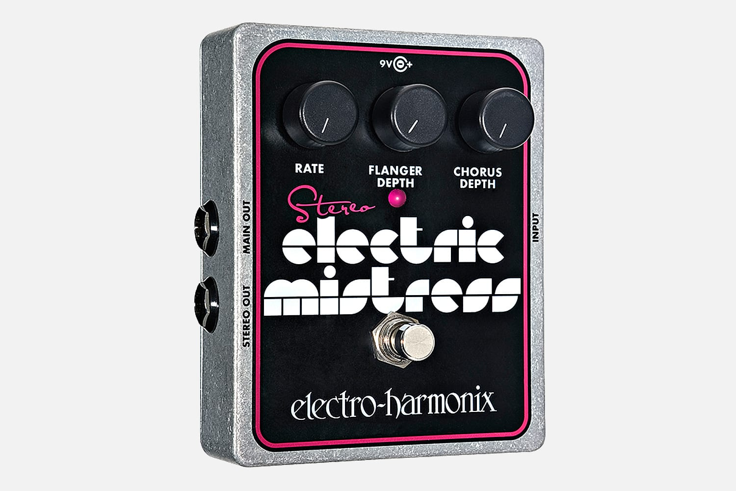 Stereo Electric Mistress
