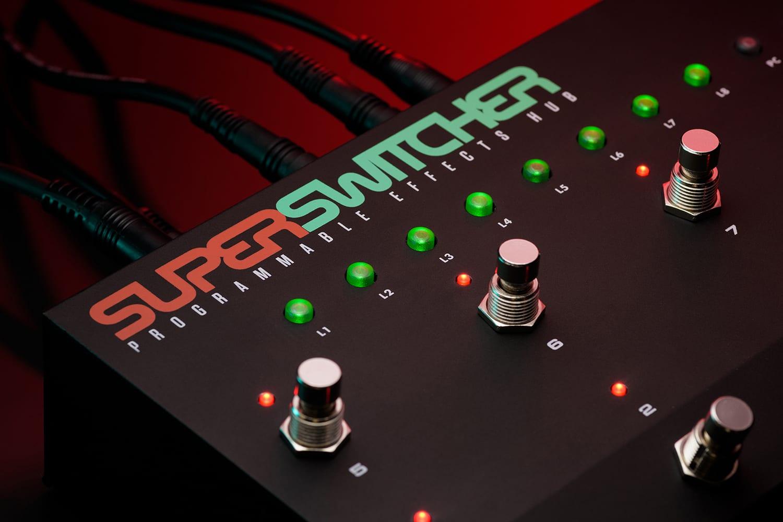 Super Switcher