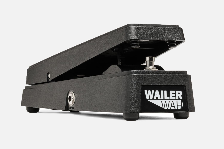 Wailer Wah